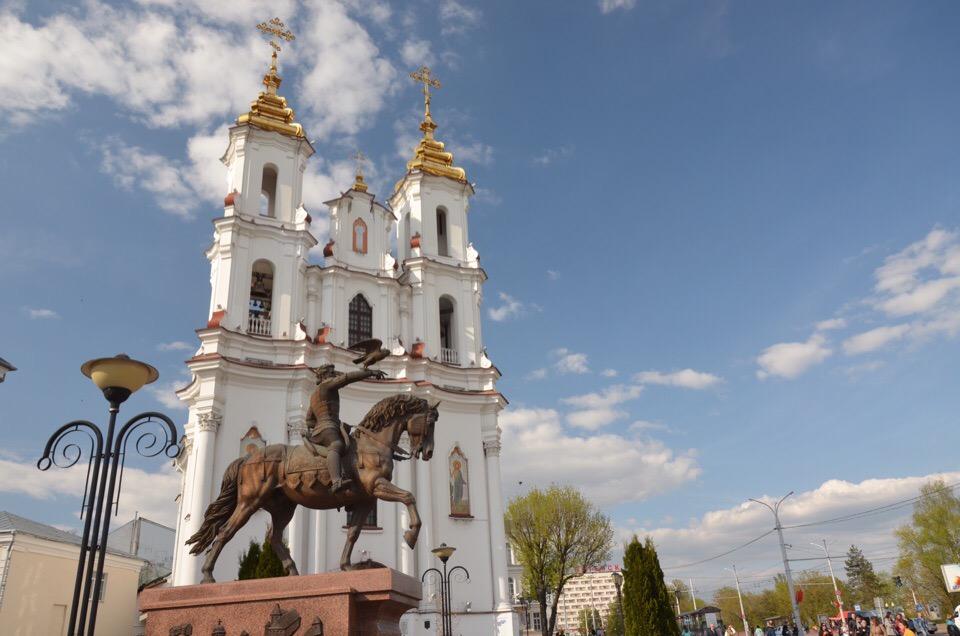 aXcm7y0tz4w Витебск - культурная столица Беларуси.
