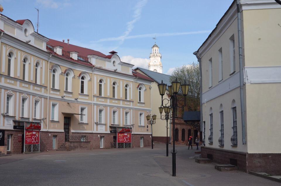 mrJdIotGuhI Витебск - культурная столица Беларуси.