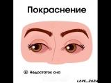 Глаза могут сказать о состоянии вашего здоровья