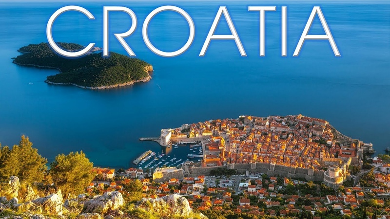 10 Best Places To Visit In Croatia | 2019
