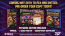 Guacamelee! One Two Punch Collection About this game Gameplay Trailer