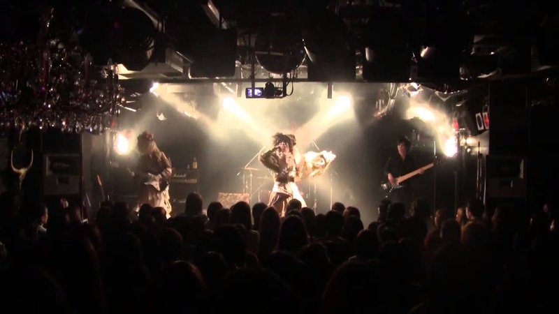 2015.10.16 yazzmad最終公演『forget me not』