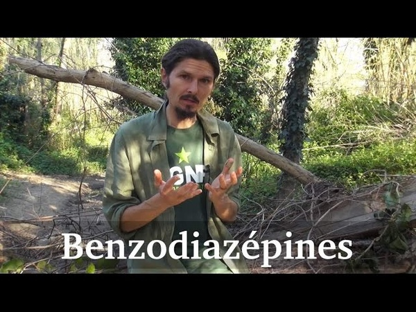 Benzodiazépines , un ticket pour l'enfer ! www.regenere.org