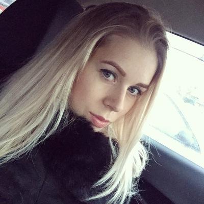 Мария Ежкова
