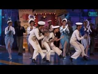 Safety Dance Glee Cast Version (Для настроения)