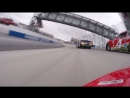 11 - Ryan Truex - Onboard - Dover - Round 29 - 2018 NASCAR XFINITY Series