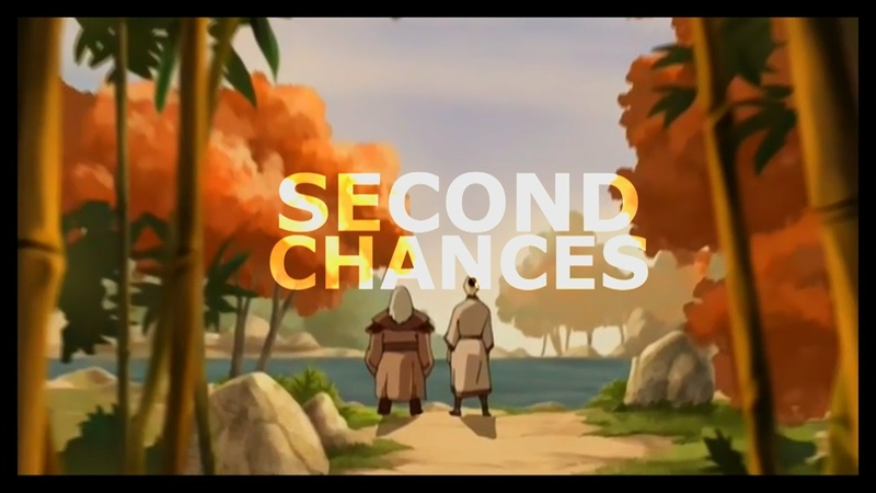 Iroh Tribute ● Second Chances