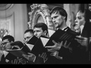 Zheludkov Praise the Lord, o my soul Moscow Male Choir