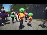Rosa Run Carnival