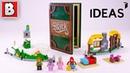 LEGO IDEAS Pop Up Book Review Set 21315