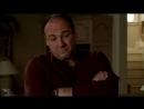 Клан Сопрано S04E08 09 Кармела выкупила факт измены и спиздила у мужа денег и он даже понял за что