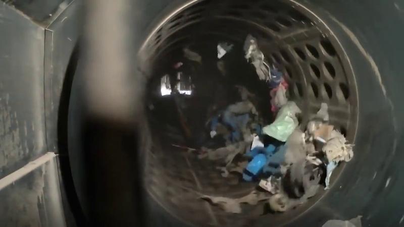 Как это работает БОЛЬШИЕ ДЕНЬГИ на переработке мусора в Германии