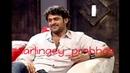 Prabhas Anushka - Rapid Fire   Pranushka   Darling and Sweety