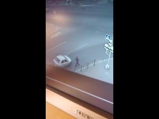 Ещё один подозреваемый на Кирова.