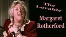 The Lovable Margaret Rutherford