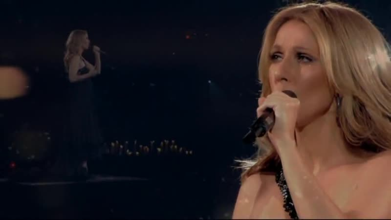 Celine Dion - My Heart Will Go On (Live in Boston)