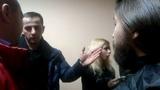Смольнинский суд, мера пресечения по Андрею Линку
