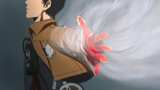 Attack on Titan Season 3 OST - Apple Seed『Berthold Transformation Theme』
