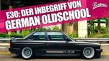 Der Inbegriff von German Oldschool | BMW E30 Gebrauchtwagen-Tipp