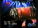 Blue System - Modern Talking Medley ( Europa-Halle, 18.09.1993) MTW