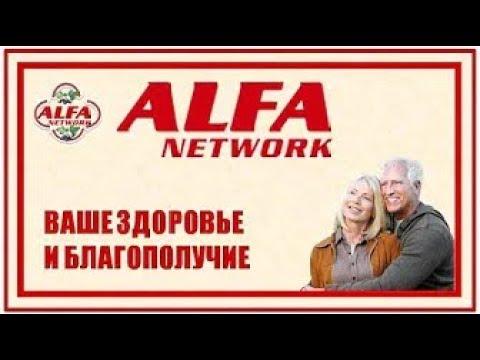 Брифинг Юлии Наумовой Маркетинг Alfa Network