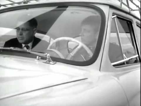 Донатас Банионис пастор из Берегись автомобиля