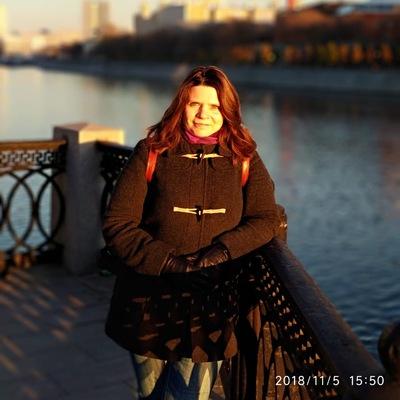 Светлана Постникова