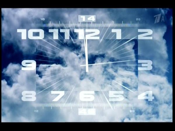 Начало эфира(Первый канал 8, 21.01.19) (IPTV I RIP) Версия 14:9 с искаженным звуокм