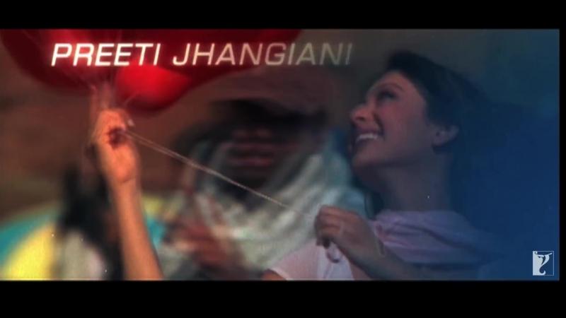 Mohabbatein ¦ Official Trailer ¦ Amitabh Bachchan ¦ Shah Rukh Khan ¦ Aishwarya Rai