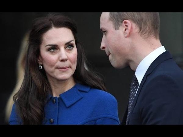 Стала известна причина разрыва принца Уильяма и Кейт Миддлтон вышла в лифчике и трусах, фото