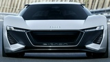 Audi PB18 E-tron - Powerful Performance with Three Electric Motors and Quattro Drive