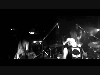 Advent Sorrow - Japanese Tour Clip 2013 - Withered By Her Curse