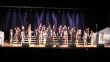 Amazing Show Choir Performance - The Show Must Go On!