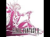 Прохождение Final Fantasy II. Часть 10. Эмулятор PS1