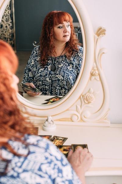 Светлана Носова