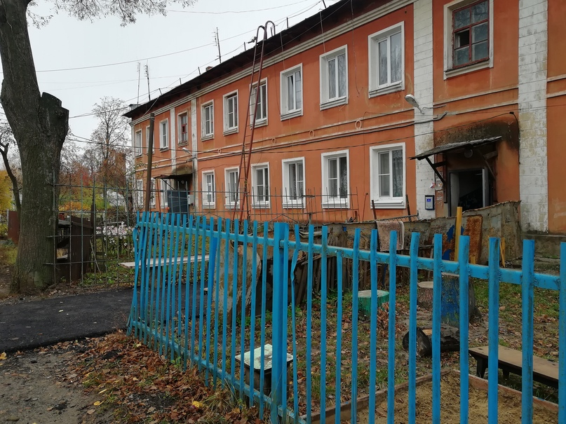 Курские активисты ОНФ добились отмены несправедливого решения властей об исключении двора из программы благоустройства
