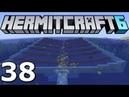 Minecraft Hermitcraft Season 6 Ep 38 Guardian Geyser