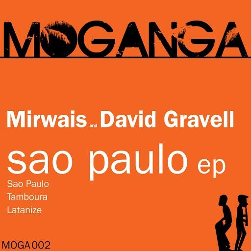 Mirwais альбом Sao Paulo EP