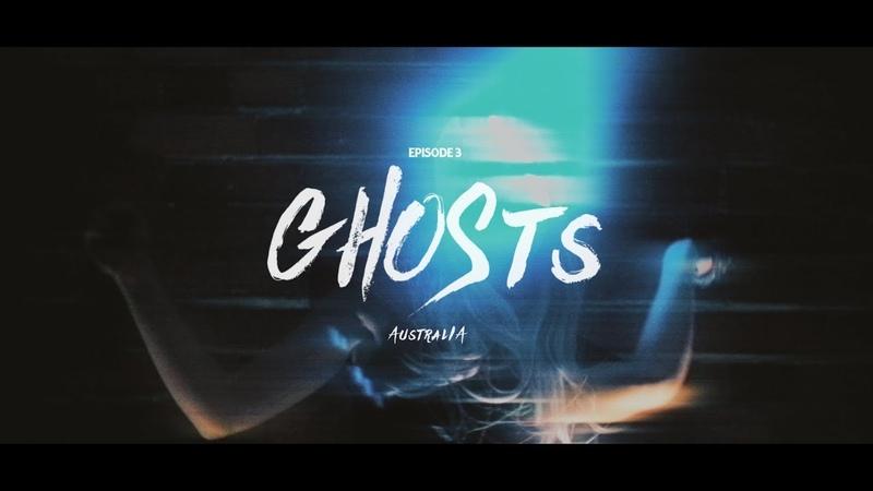 Henry Saiz Band 'Human' - Episode 3 'Ghosts (Australia)'