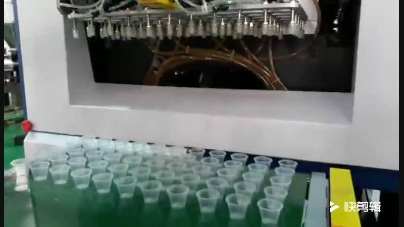 Успешное испытание пластиковых пакетов PP