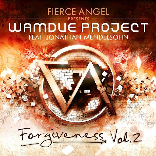 Wamdue Project альбом Forgiveness Volume 2