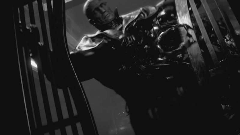 Прохождение Resident Evil 2 Biohazard Remake Noir 24 Клэр Редфилд
