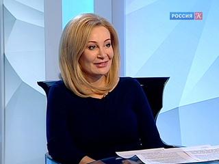 Главная роль. Екатерина Галанова. Эфир от 18.04.2016