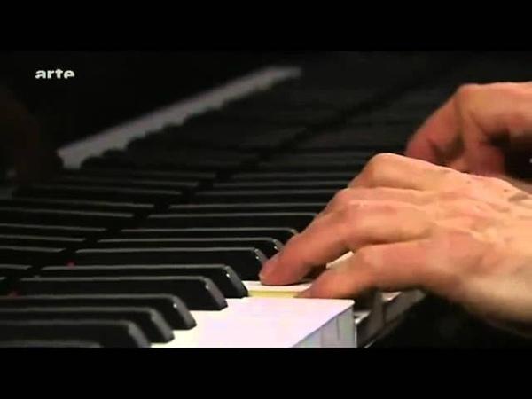 Bach J S 'Schafe können sicher weiden' BWV 208 Leon Fleisher