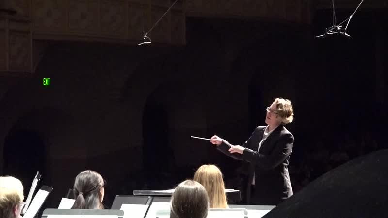 537 J. S. Bach / E. Elgar / T. Topolewski - Fantasia and Fugue in C minor - Brittan Braddock