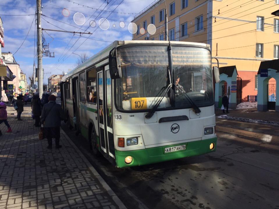 Автобус №107 width=