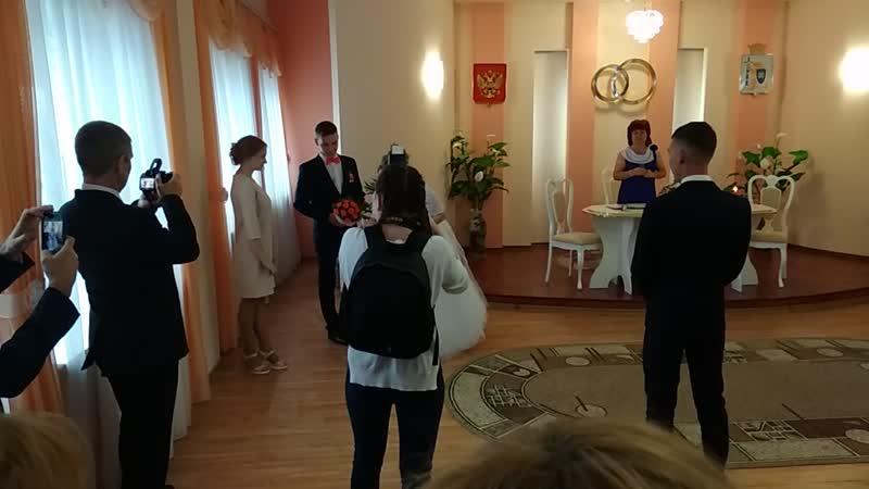 Свадьба Сестрёнки
