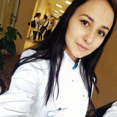 Regina Masaeva