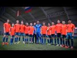 Футбольная академия Альберта Риеры - за