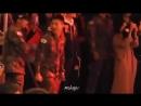 Реакция Десона(BIGBANG) на выступление Дары с песней KISS
